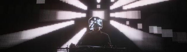 Squarepusher - Sep 30, 2012 @ ASTRA Berlin